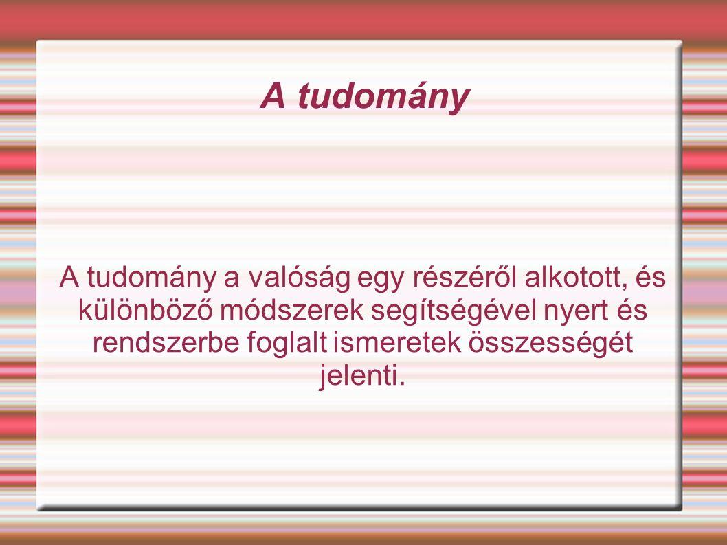 Résztudományok tematika alapján 1.A pedagógia alapjai, Bevezetés a pedagógiába, 2.