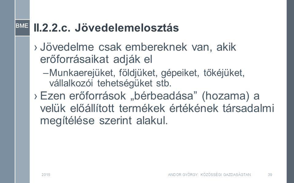 BME II.2.2.c.