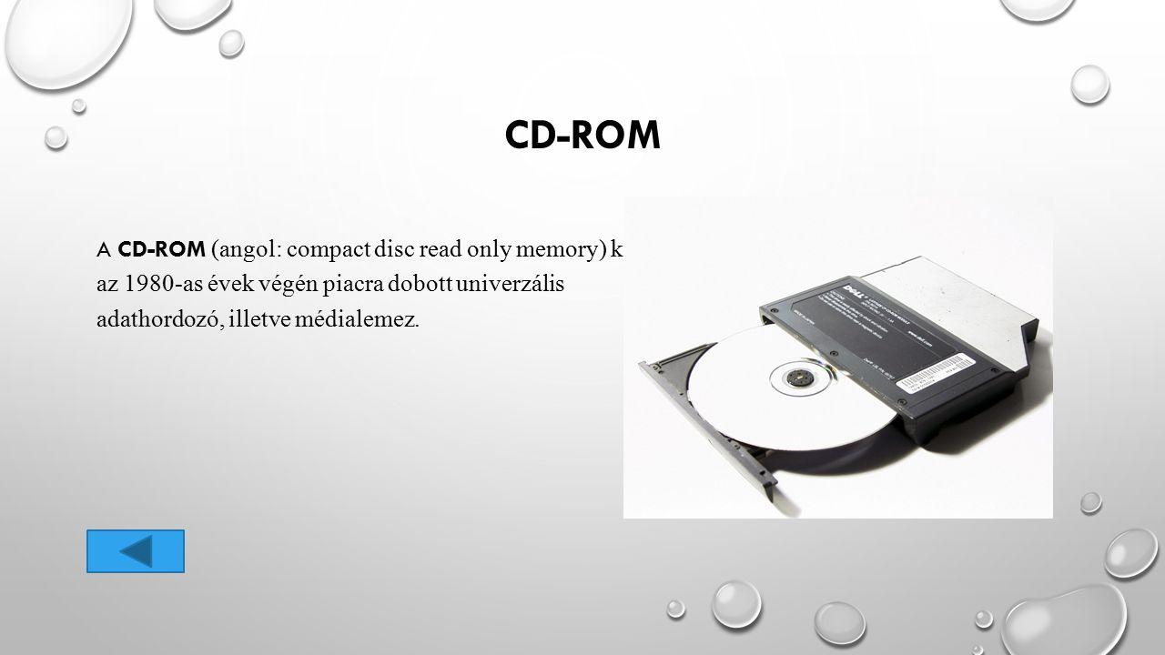 CD-DVD-BD ÖSSZEHASONLÍTÁSA