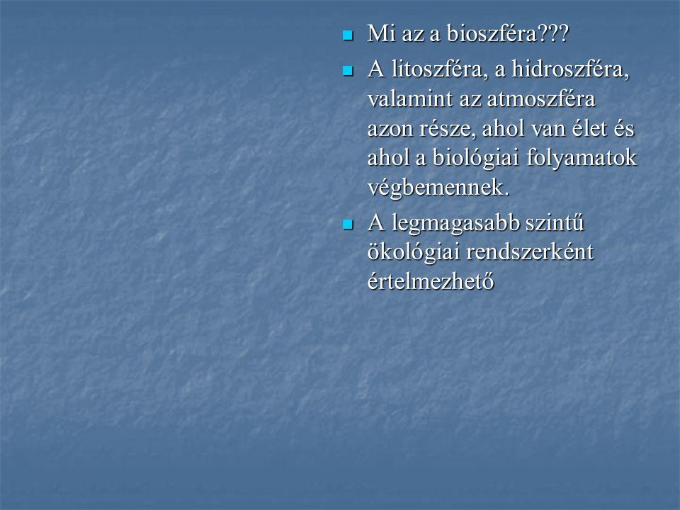Az ember előtti bioszféra földtörténeti korok ősidő=prekambrium (4,6 milliárd-590 millió éve) archaikum archaikum proterozoikum proterozoikum óidő=paleozoikum (590-251 millió éve) kambrium kambrium ordovícium ordovícium szilur szilur devon devon karbon karbon perm perm középidő=mezozoikum (251-65 millió éve) triász triász jura jura kréta kréta
