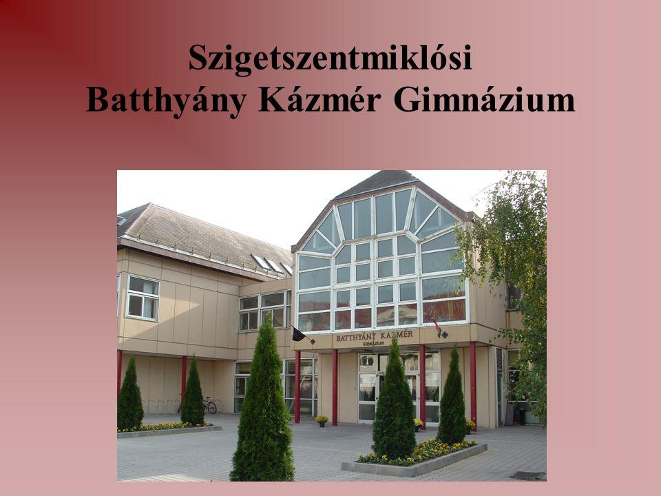 Az iskola rövid története  Iskolánk az 1990-91-es tanévben kezdte meg működését, a jelenlegi a 24.
