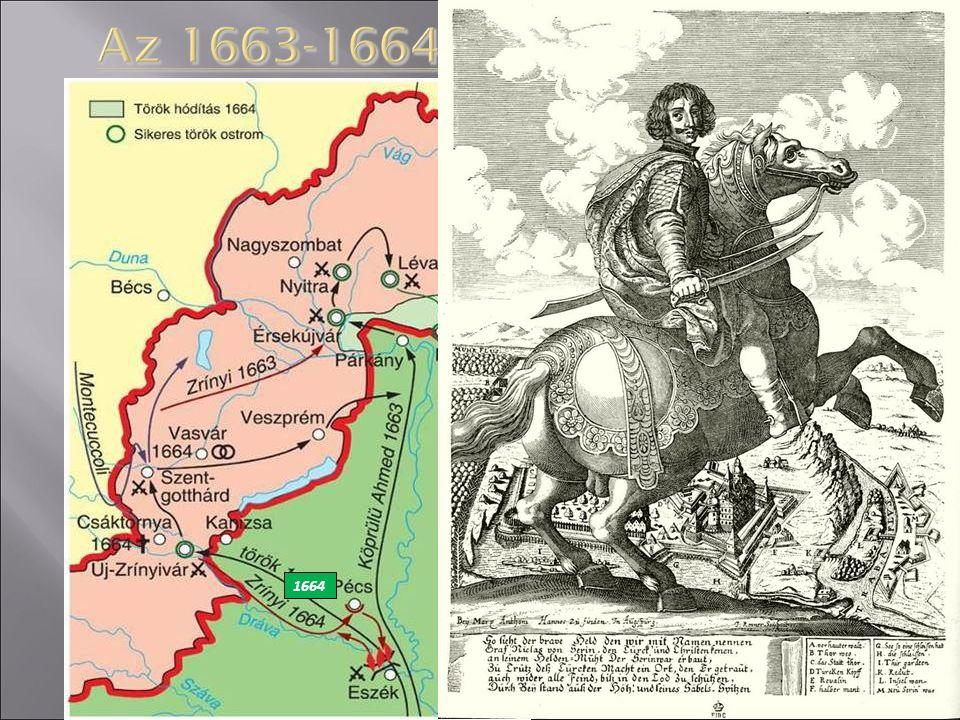 A főúri szervezkedés okai A főúri szervezkedés okai:  Erdély elvesztése (Apafi fejedelem→ függés)  Habsburg béke a törökkel – területvesztés ↔ I.