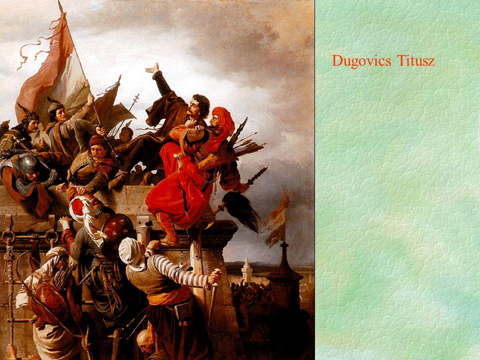 Dugovics Titusz