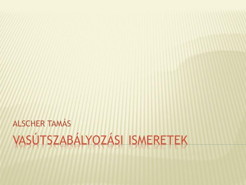 ALSCHER TAMÁS