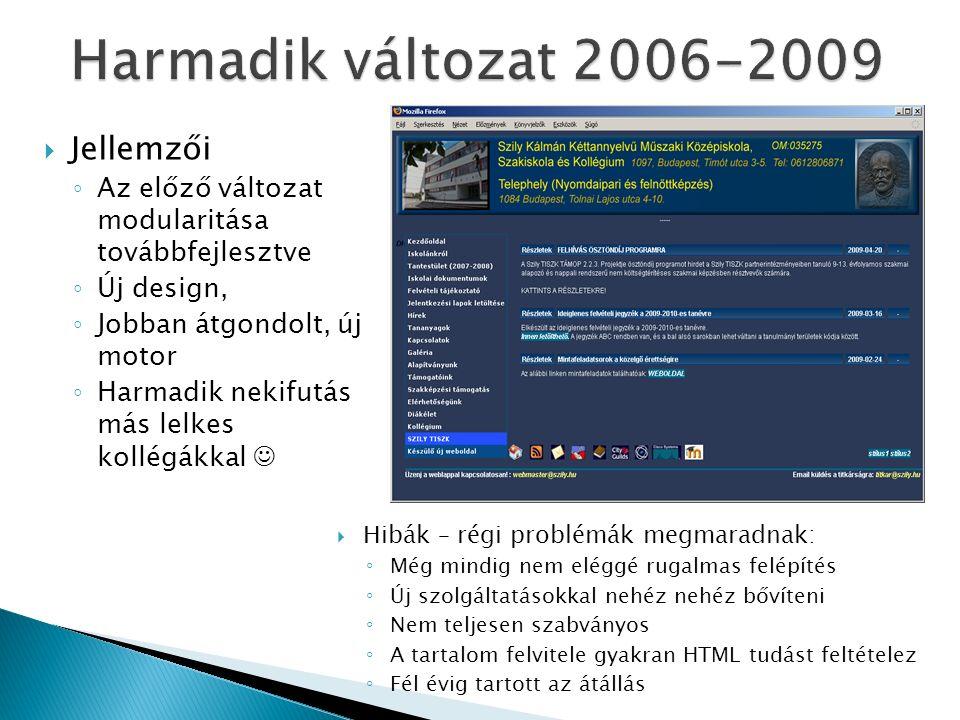  Web szerver, MySQL telepítése például: ◦ Windows esetén XAMPP csomag: http://www.apachefriends.org http://www.apachefriends.org ◦ Vagy külön modulonként:  Apache: http://www.apache.orghttp://www.apache.org  MySQL: http://www.mysql.comhttp://www.mysql.com  PHP: http://www.php.nethttp://www.php.net  Drupal telepítő ◦ Drupal telepítő letöltése: http://drupal.org/http://drupal.org/ ◦ Drupal magyarítás letöltése: http://drupal.hu/http://drupal.hu/ ◦ Drupal modulok letöltése: http://drupal.org/project/Modules http://drupal.org/project/Modules ◦ Sminkek letöltése: http://drupal.org/project/Themeshttp://drupal.org/project/Themes