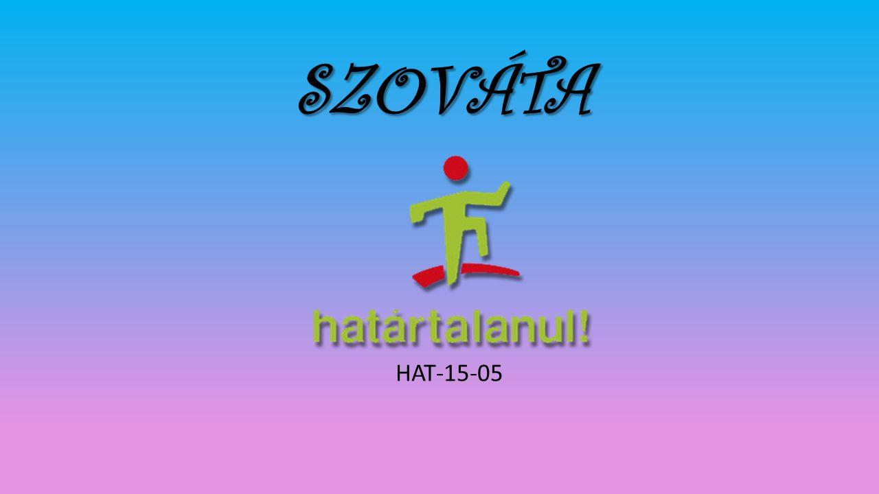 SZOVÁTA HAT-15-05