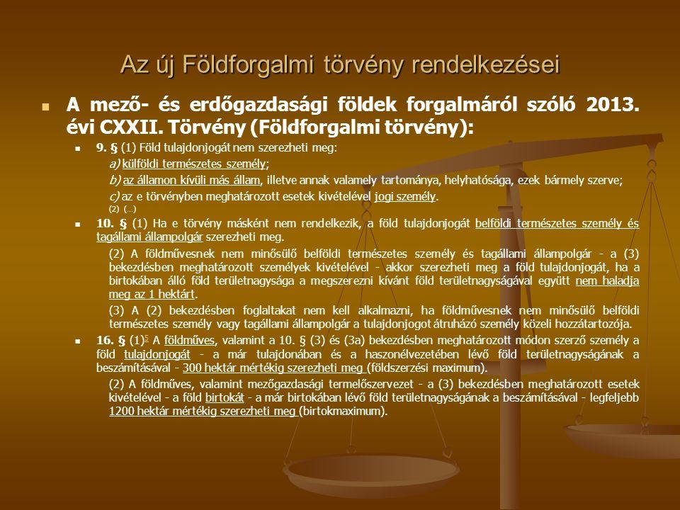 Európai öröklési bizonyítvány A bizonyítvány joghatásai 69.