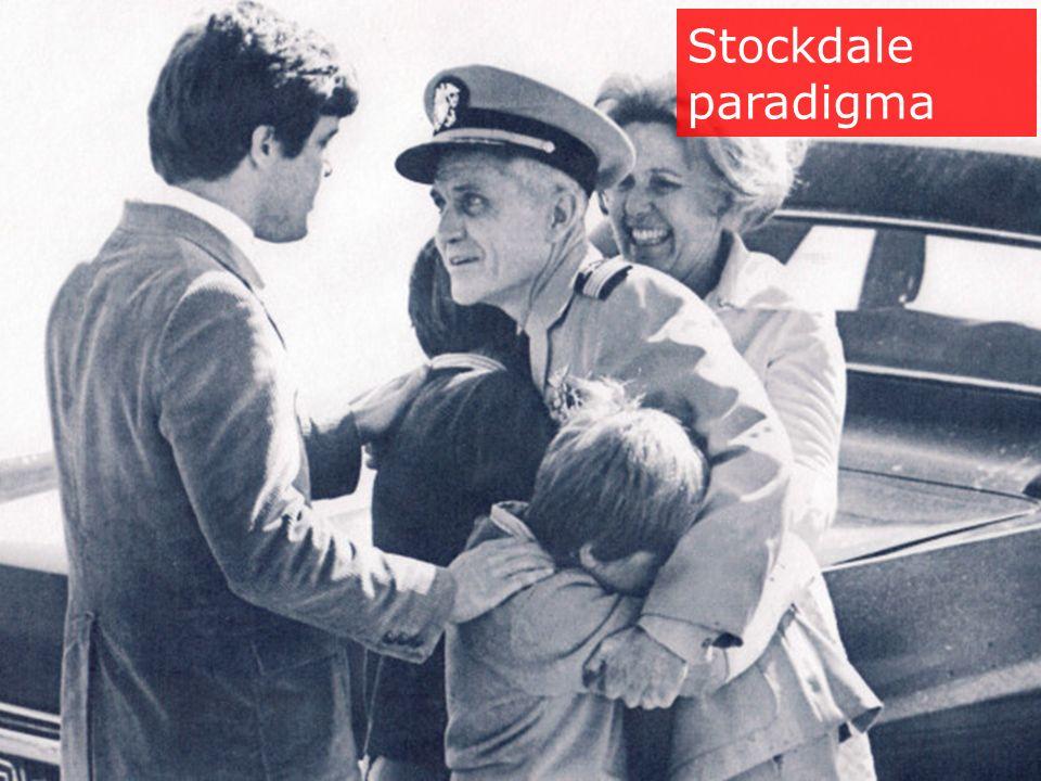 Stockdale paradigma