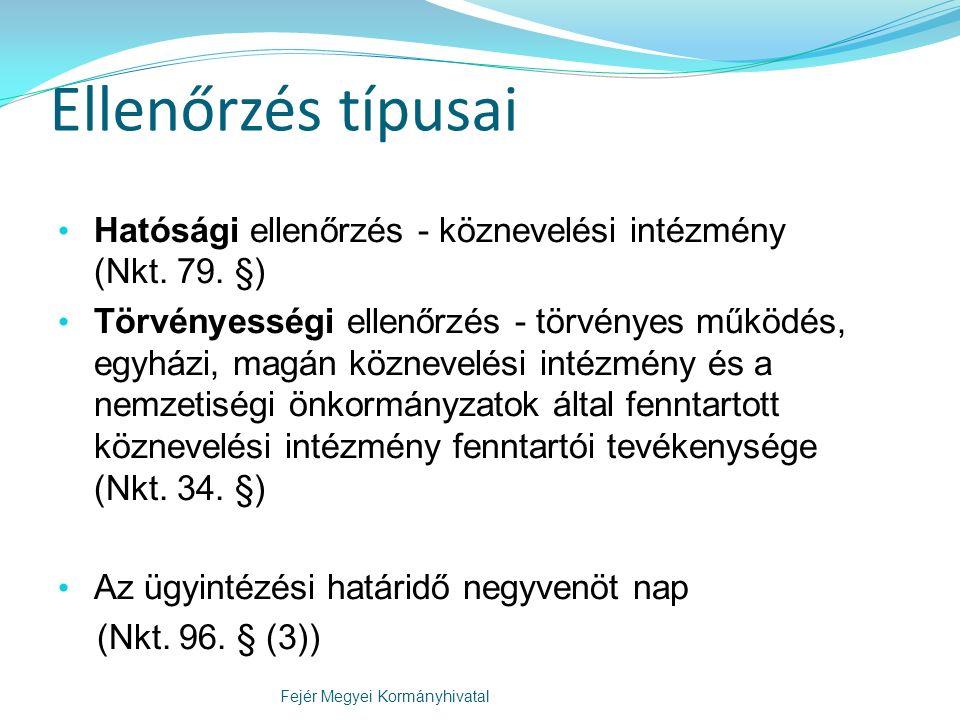 Jogszabályi háttér Magyarország Alaptörvénye (Alaptv.) 2011.