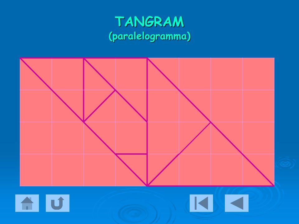 TANGRAM (paralelogramma)