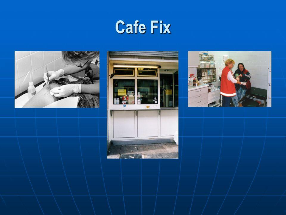 Cafe Fix