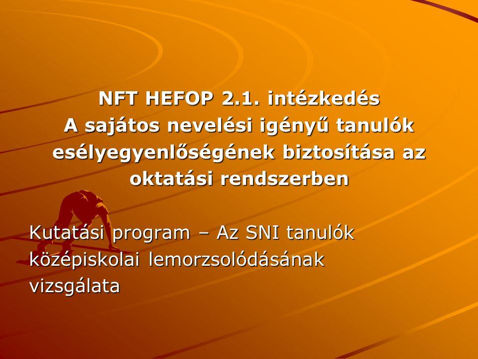 NFT HEFOP 2.1.