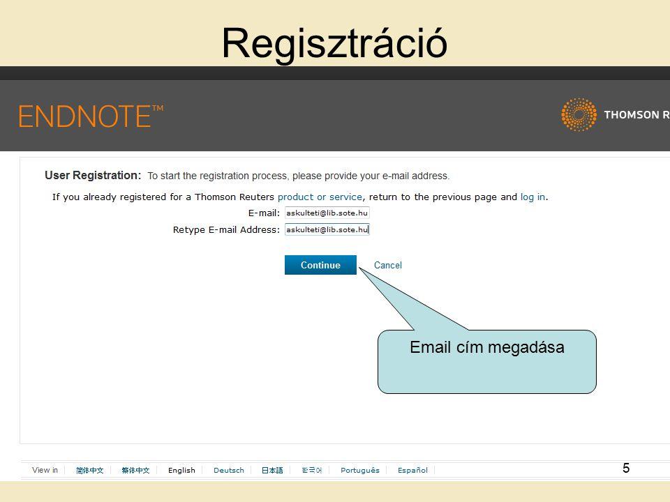 Zotero Letölthető kliensprogram Webes fiók a hivatkozások tárolására, valamint szinkronizálási lehetőség Internet böngészőbe épülő eszköztár Szövegszerkesztő eszköztár 106