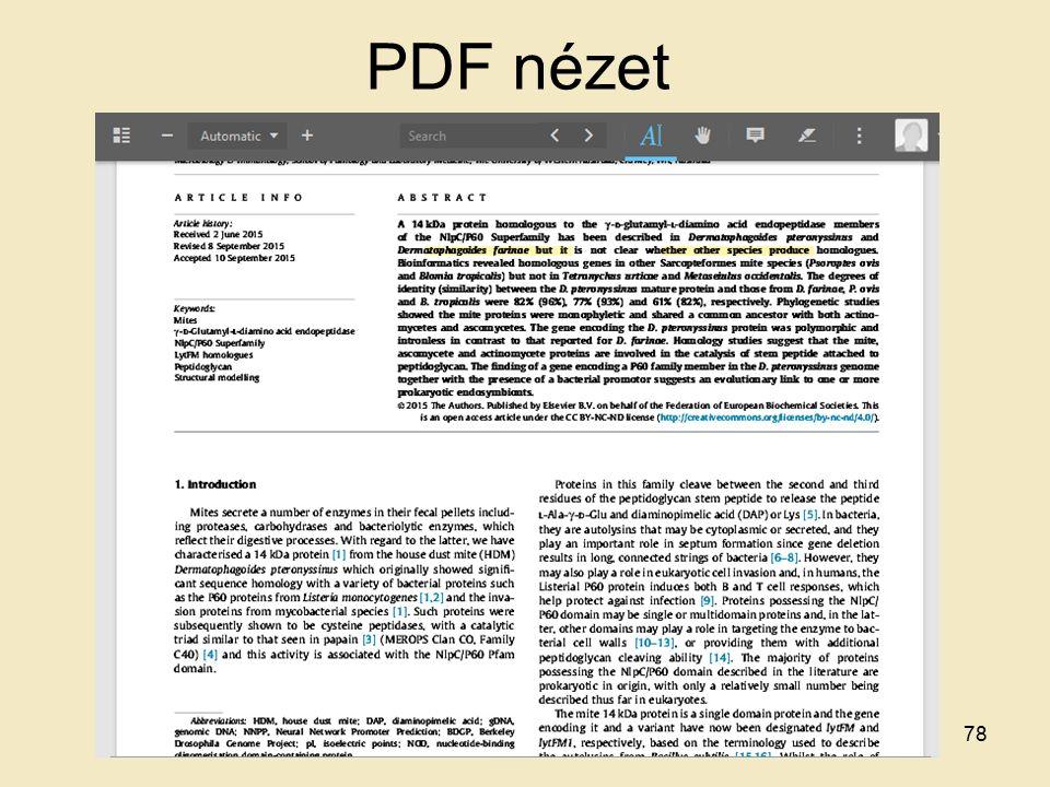 PDF nézet 78
