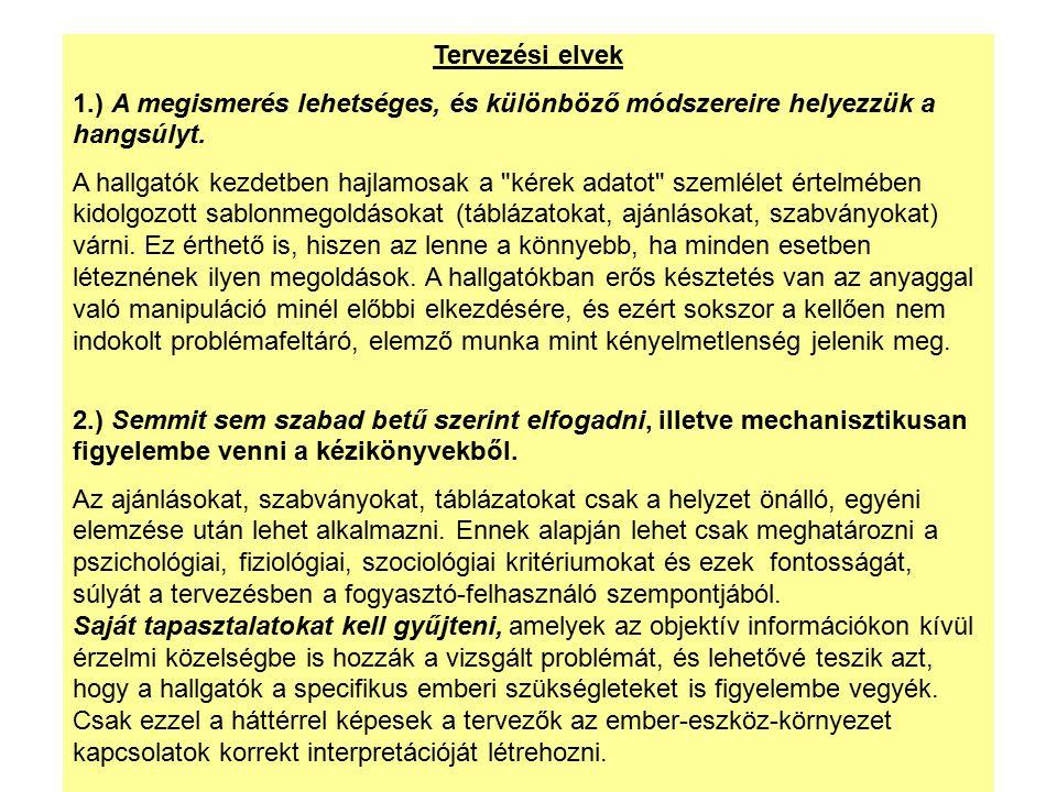 3M IDŐKÁRTYA, II.