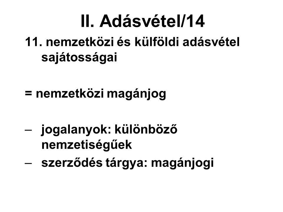 II. Adásvétel/14 11.