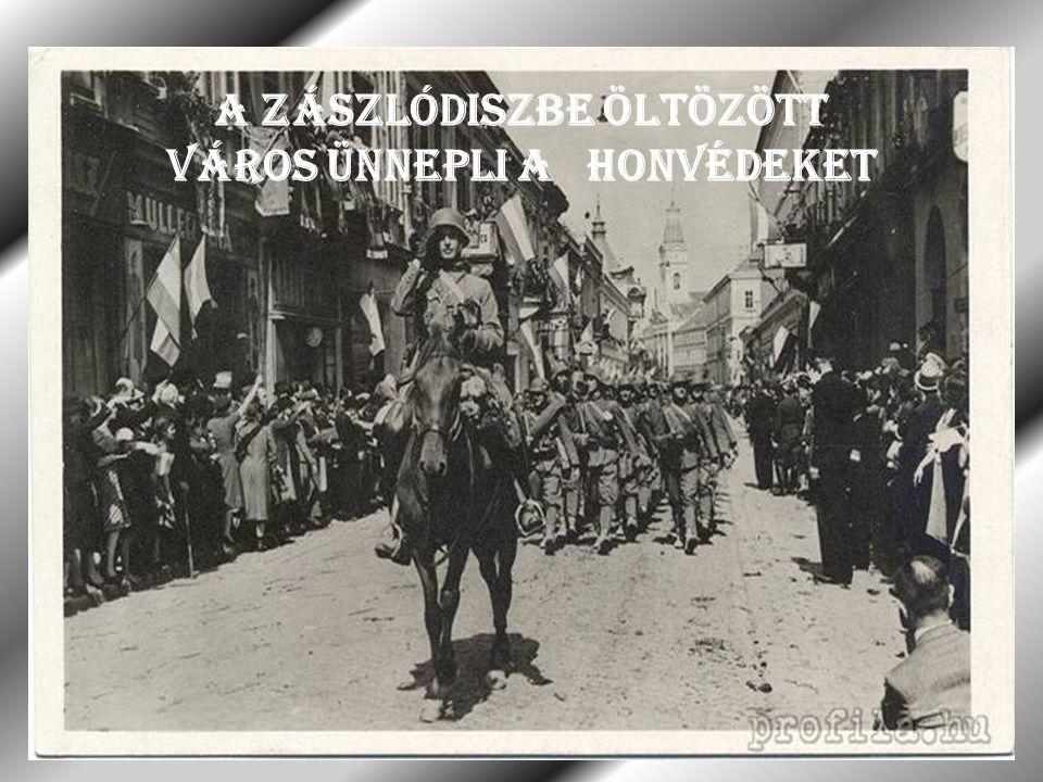 1940 SZEPTEMBER 5.- SZATMÁRNÉMETI BEN PAPP JUTKA KÉPEIBÖL KÉSZITETTE LIGETI ZSUZSI 2009-