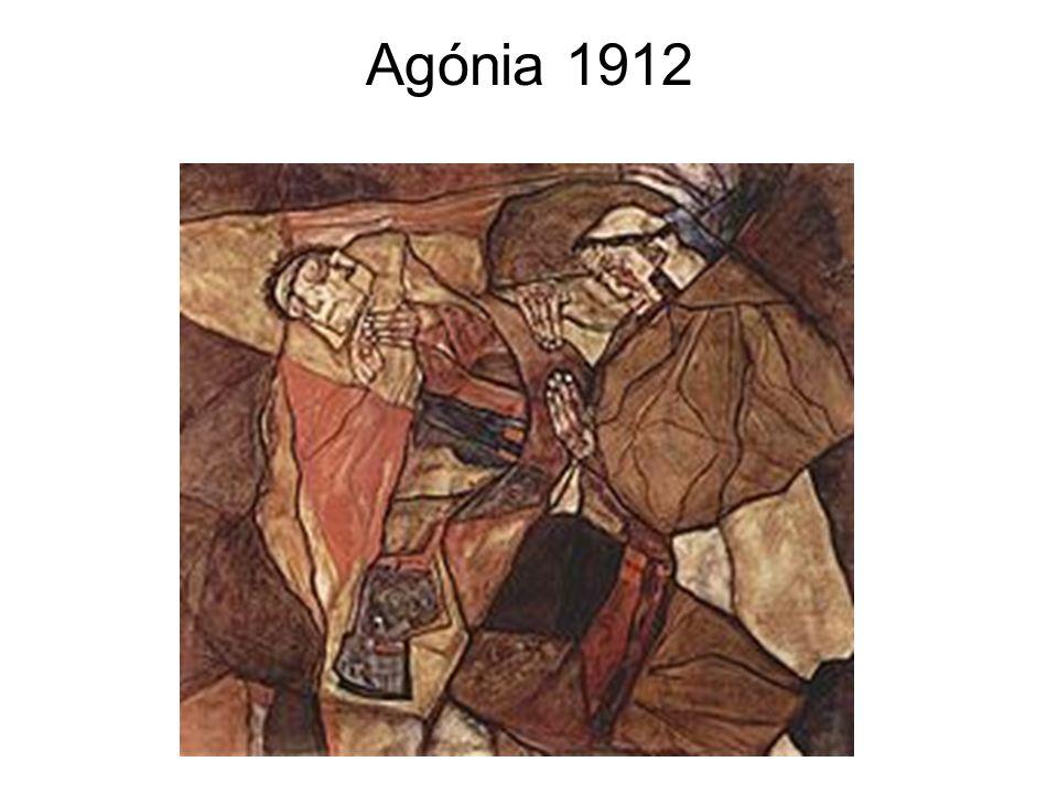 Agónia 1912