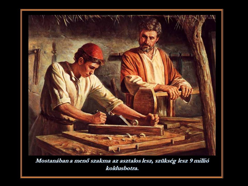 Isten a férfiaknak észt adott,a nőknek meg képességet hogy elvegye.