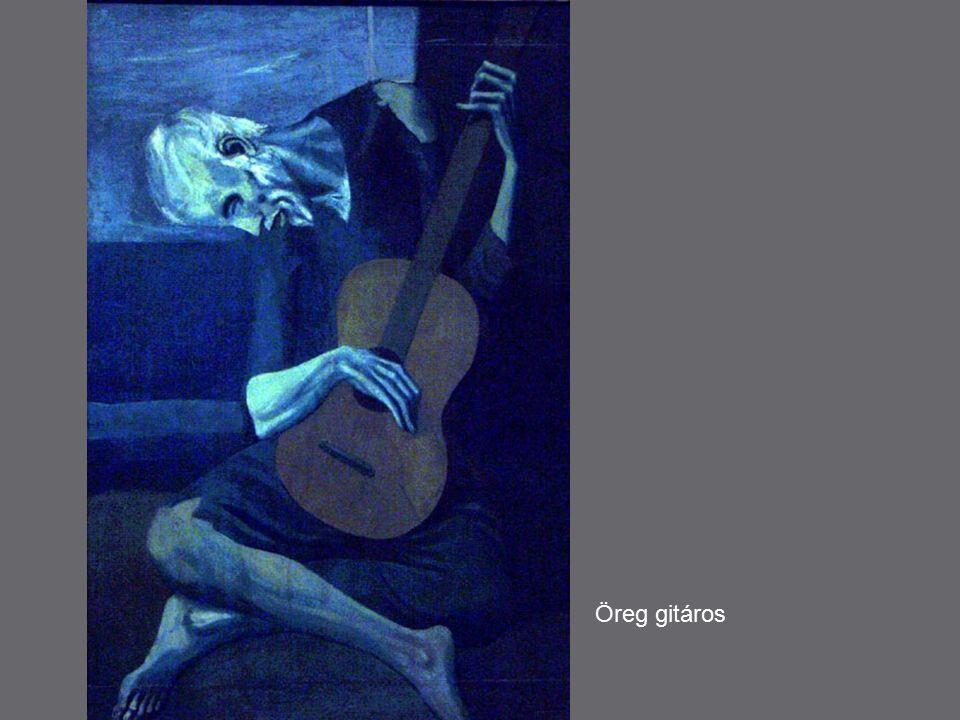 Öreg gitáros
