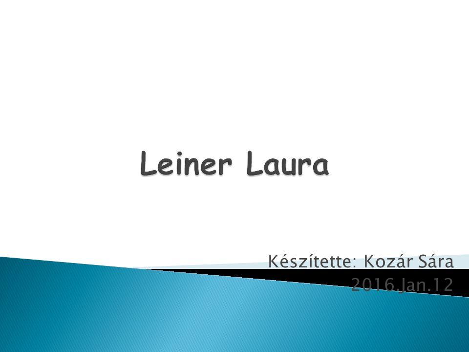  Budapest, 1985.április 22.-én születtet  Első regényét 18 éves korában írta Remek.