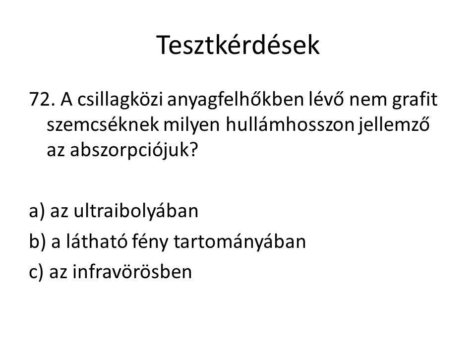 Tesztkérdések 72.