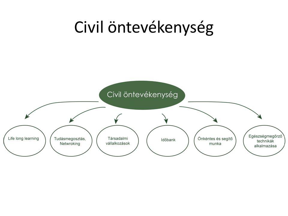 Civil öntevékenység
