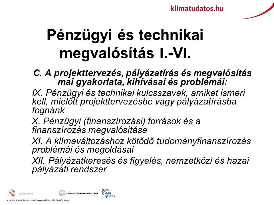 III. Tudomány, kutatás, fejlesztés, innováció, tudástranszfer, technológia transzfer