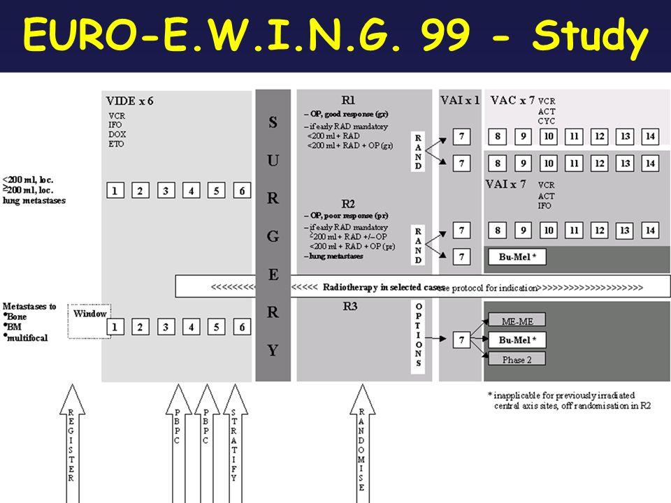 EURO-E.W.I.N.G. 99 - Study
