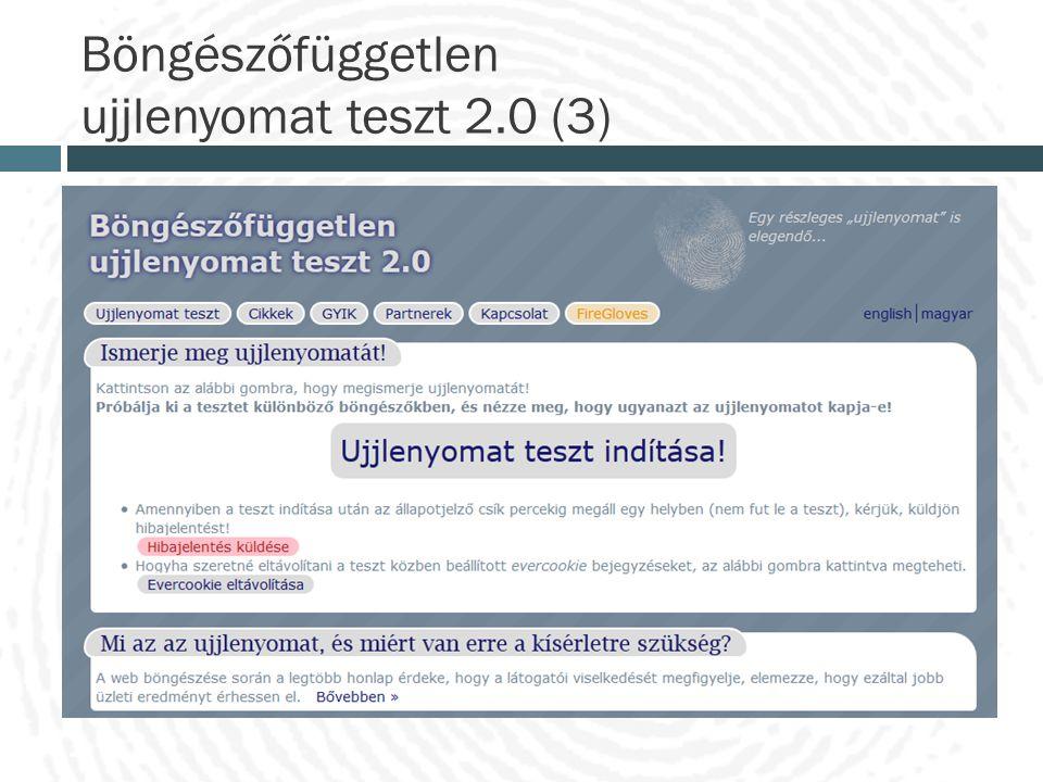 Böngészőfüggetlen ujjlenyomat teszt 2.0 (3)