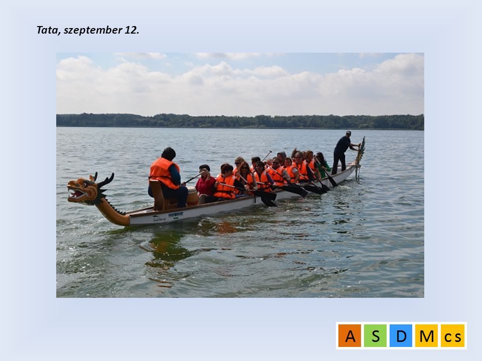Jamboree, szeptember 19-20.