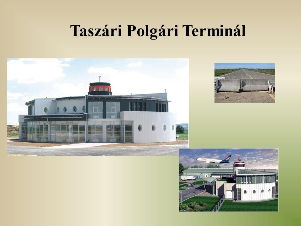 Taszári Polgári Terminál