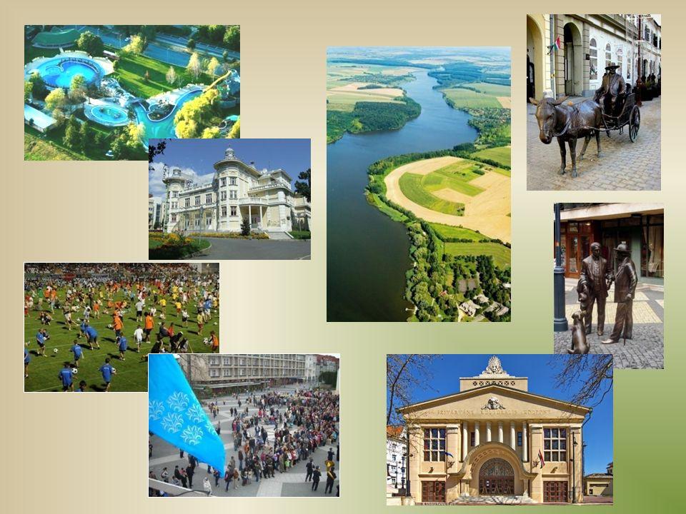 Fejlesztések (turisztikai attrakciók)