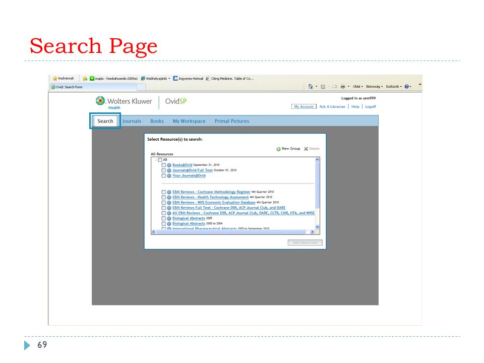 Search Page 69