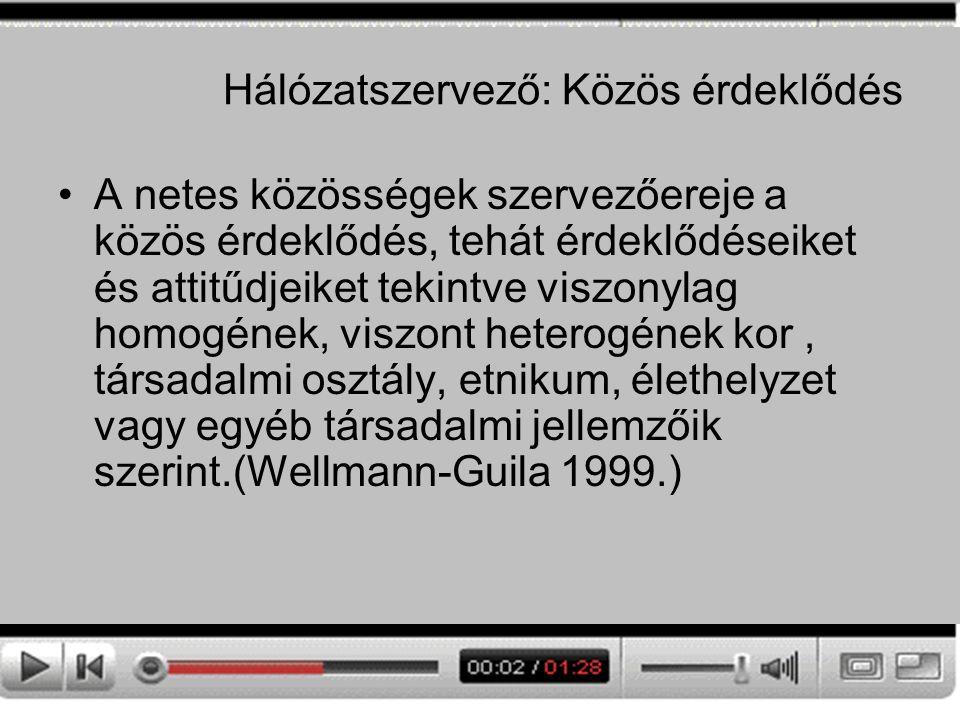 WebTV/nem TV.