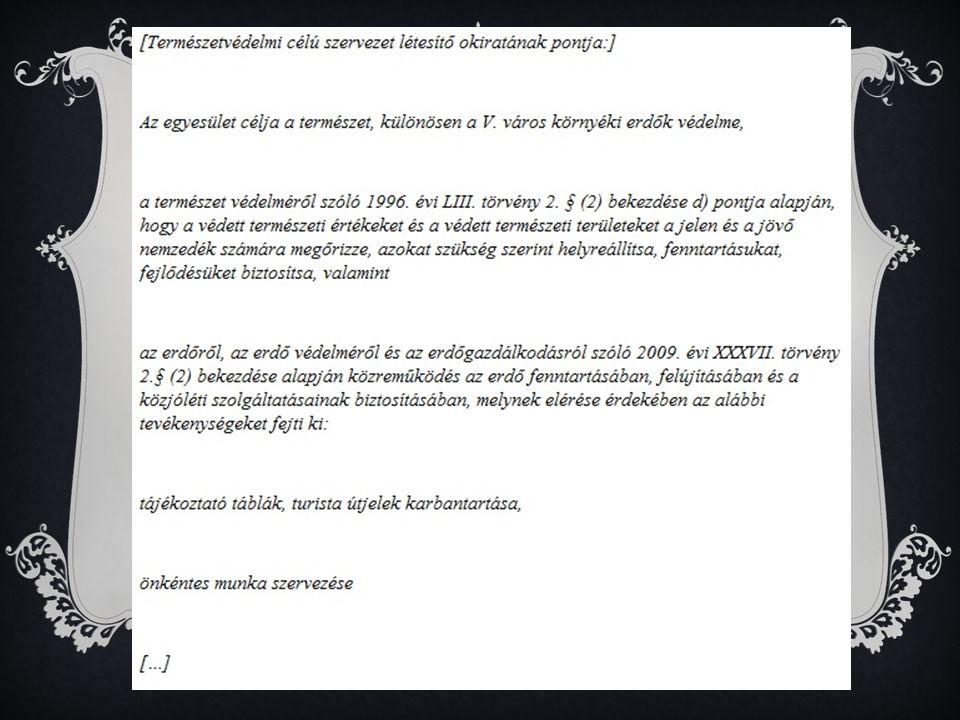 SZEGEDI TÖRVÉNYSZÉK  Postacím: 6701 Szeged, Pf.408.