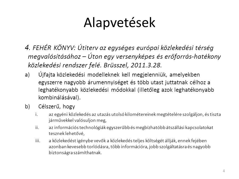 Alapvetések 4.