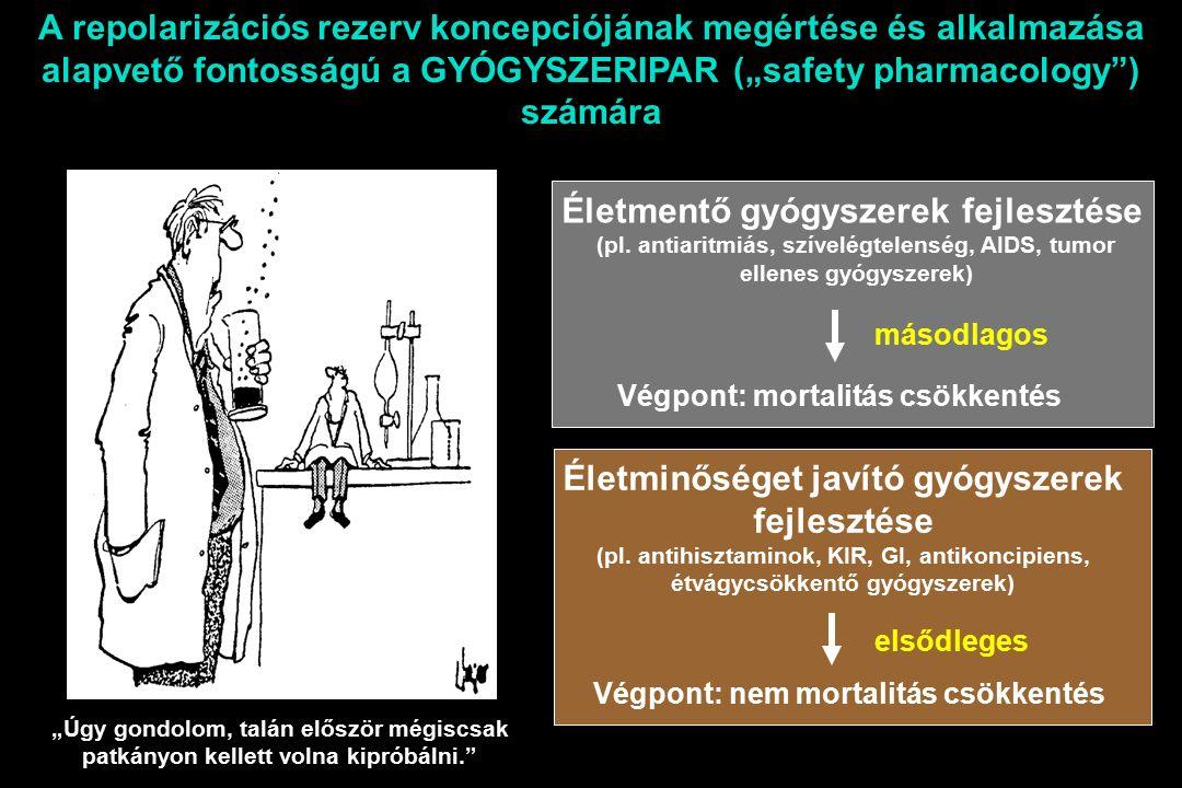 Életmentő gyógyszerek fejlesztése (pl.