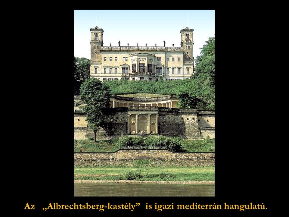 A Pillnitz-kastély