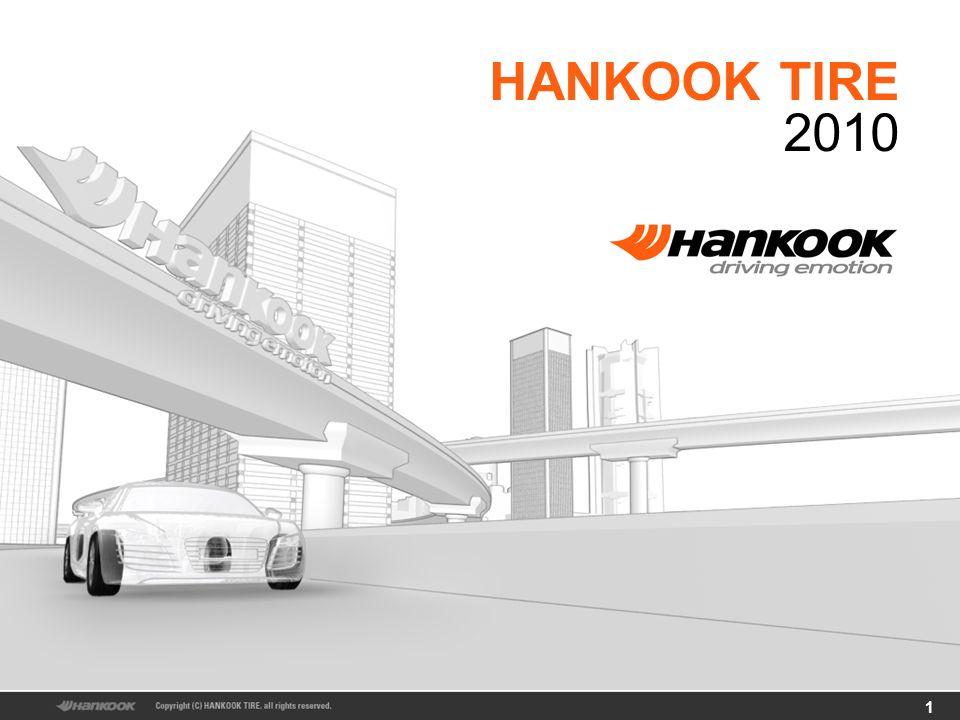 1 HANKOOK TIRE 2010