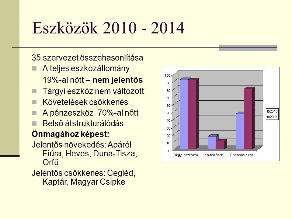 A ERŐFORRÁSOKNAK VALÓ MEGFELELÉS 1.a bevétel meghaladja az 1 000 000 Ft-ot.