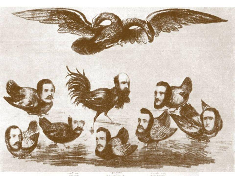 Az 1848-as áprilisi törvények: a) Társadalmi átrendeződést rögzítők: jobbágyfelszabadítás állami kárpótlással az ősiség eltörlése közteherviselés politikai jogok terén a származási különbségek megszüntetése
