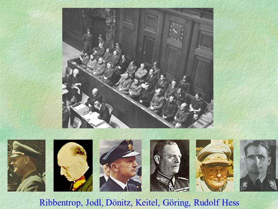  1946 tavasz – tény  a volt szövetségesek egymás ellen fordultak  csak '47 ápr.