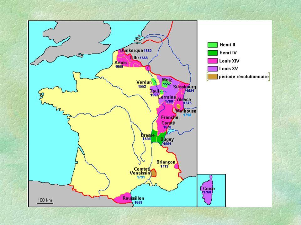 A béke felé  Franciaország az összeomlás szélén  1711 † I.