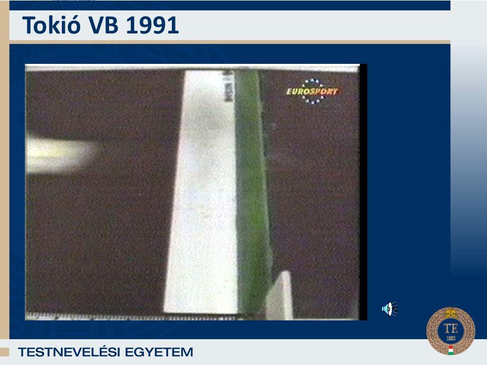 Tokió VB 1991