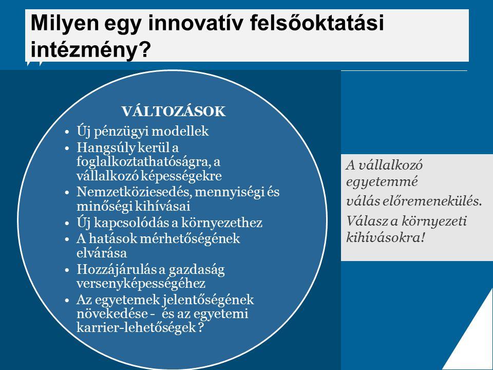 7.A hatás mérése 1. A értékeli vállalkozói stratégiájának hatásait.