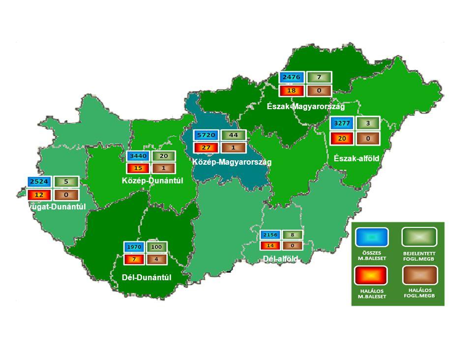 Dél-alföld Észak-Magyarország Észak-alföld Közép-Magyarország Közép-Dunántúl Nyugat-Dunántúl Dél-Dunántúl Dél-alföld Észak-Magyarország Észak-alföld Közép-Magyarország Közép-Dunántúl Nyugat-Dunántúl Dél-Dunántúl Dél-alföld
