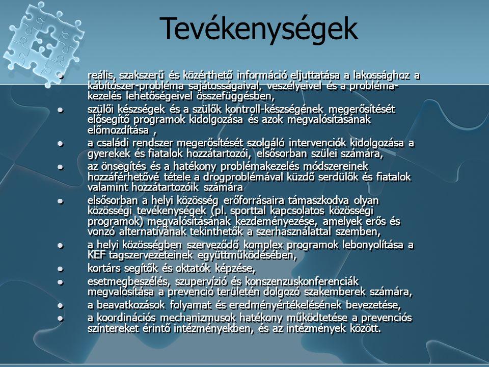 KEF minősítés adatai 2 8.