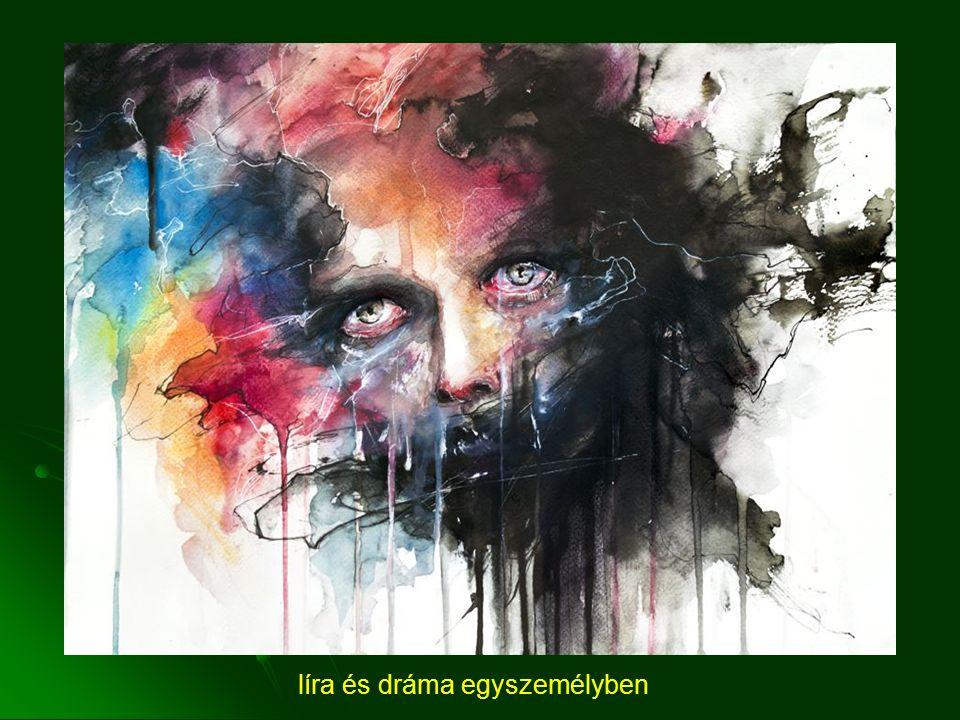 az akvarell a festészet költészete