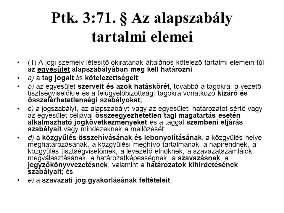 Ptk. 3:71.